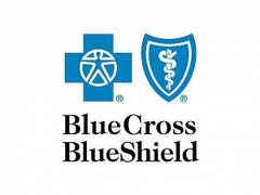 Blue Cross Blue Shield (SC & Massachusetts)